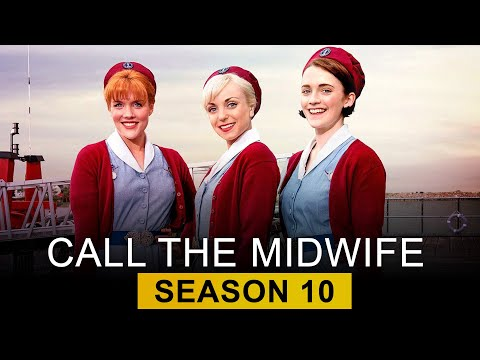 Call the Midwife Season 10 Release Date, Cast, Plot and Latest Details - US News Box Official
