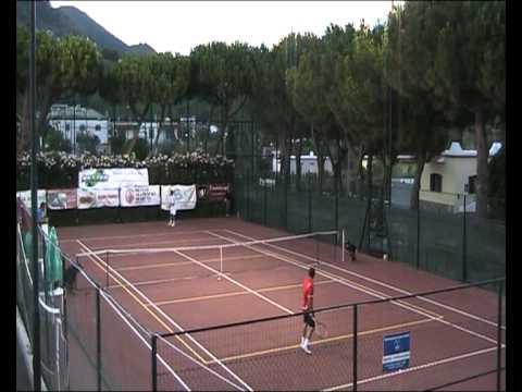 Finale del Primo Torneo Open Better Lottomatica - Prima Parte