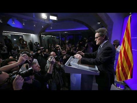Καταλονία: «Θυσία» Άρτουρ Μας για τον σχηματισμό κυβέρνησης αυτονομιστών