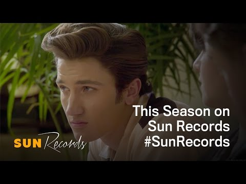 Sun Records Season 1 Promo 'This Season'
