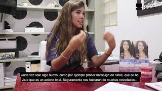 Entrevista Iciar Boccio, CongresoSEDA