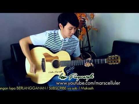 (Seventeen) Jaga Selalu Hatimu - Nathan Fingerstyle