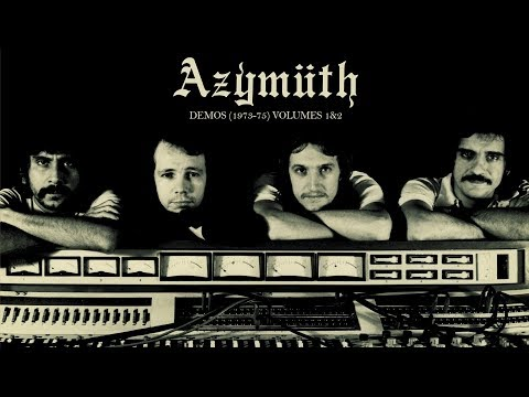 Azymuth - Castelo (Version 1) online metal music video by AZYMUTH