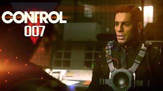CONTROL • 007: Du da, wo ist Bruda?