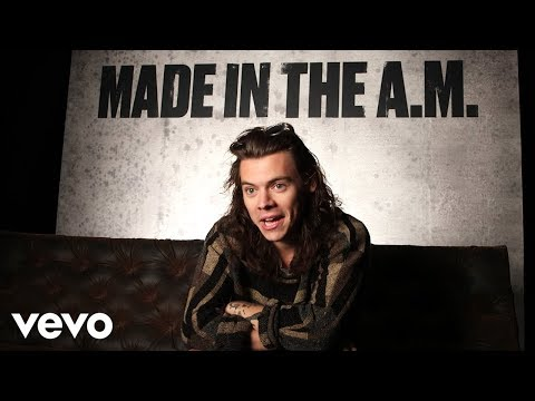 Video One Direction - Made In The A.M. Track-by-track (Part 1) download in MP3, 3GP, MP4, WEBM, AVI, FLV January 2017
