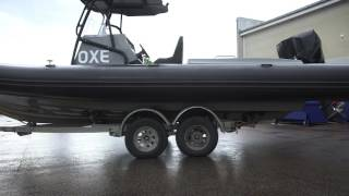 Den marina marknaden för utombordare har länge dominerats av bensinmotorer. Ängelholmsbolaget Cimco Marine grundades...