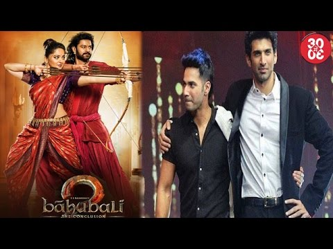 'Baahubali 2' To Be Screened In 8000 Screens | Var