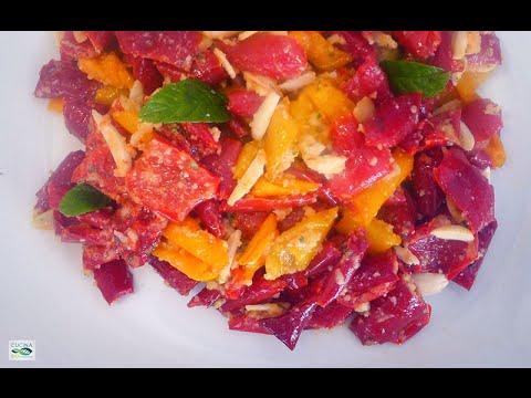 cucina sana - peperoni alla siracusana