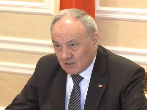 Президент Республики Молдова Николае Тимофти подписал указы о назначении на должность группы судей