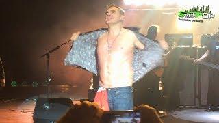 Morrissey en Lima CONCIERTO COMPLETO 2018