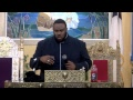 Bishop Harrison Hale Sunday Service 3-4-18