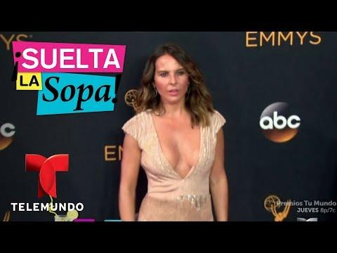 Eric del Castillo compara caso de Julión Álvarez con el de Kate | Suelta La Sopa | Entretenimiento