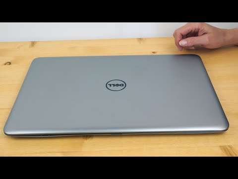 , title : 'Dell Inspiron 15 7000 UHD 4K Review'