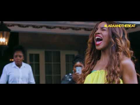 Meet Lara Giwa | Lara and the Beat starring Seyi Shay, Saidi Balogun (Movie Trailer | Special)