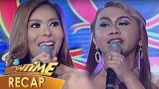 Video It's Showtime Recap: Wittiest 'Wit Lang' Moments of Miss Q&A contestants - Week 12 MP3, 3GP, MP4, WEBM, AVI, FLV Januari 2019