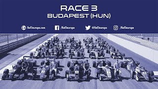 12th race of the 2017 season at the Hungaroring