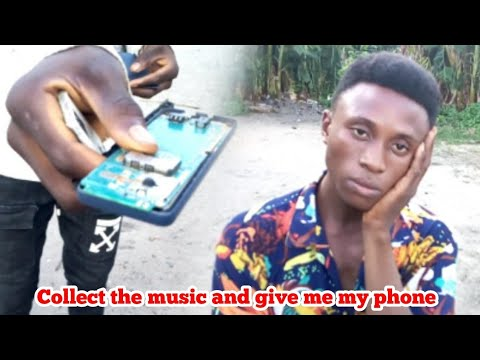 Common Sense(Nigerian Comedy) (Real House Of Comedy)
