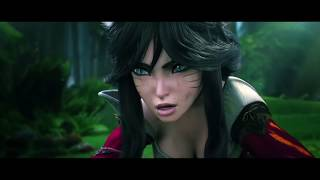 Download Video League of Legends – ALL Cinematic Trailer (1080p) MP3 3GP MP4