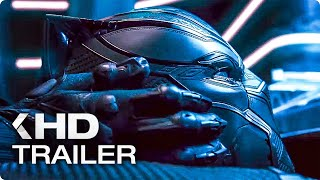 "Video BLACK PANTHER ""Protector of Wakanda"" Trailer & TV Spot (2018) MP3, 3GP, MP4, WEBM, AVI, FLV Desember 2017"
