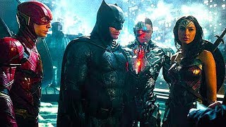 Nonton Justice League Full Movie (2017) All Cutscenes Game Film Subtitle Indonesia Streaming Movie Download