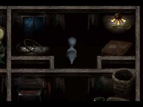 casper 3do game