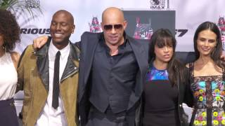 Nonton Vin Diesel at his Hand & Foot Ceremony with Fast & Furious Cast Members Film Subtitle Indonesia Streaming Movie Download