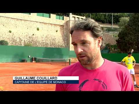 Coupe Davis : objectif remontée