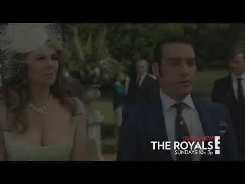 The Royals Season 2 (Promo 'Family Rules')