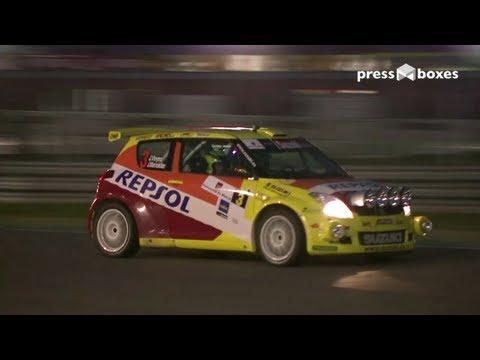 III Rally RACE Comunidad de Madrid - 1ª Etapa