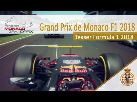 Teaser F1 Season 2018