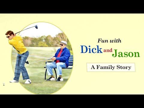 Dirty Grandpa (Viral Video 'A Family Story')