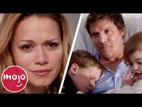 Top 10 Saddest One Tree Hill Moments