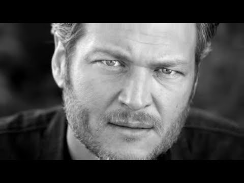 Is Blake Shelton's new video creepy?