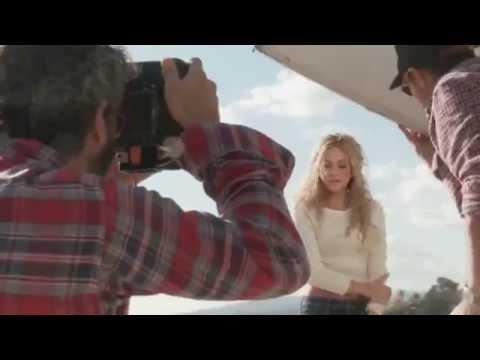 Shakira - Spotlight (Official)