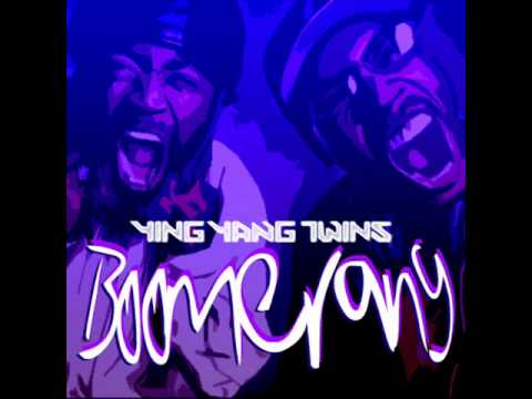 Ying Yang Twins -Boomerang Instrumental Mp3
