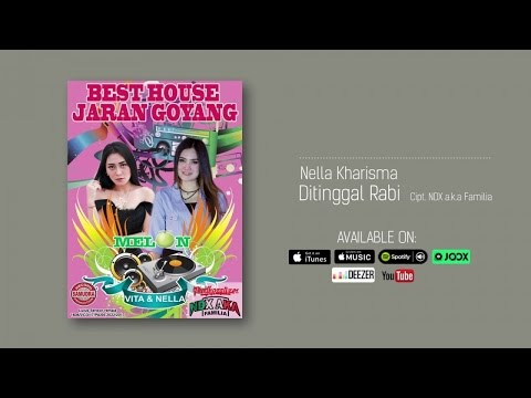 Video Nella Kharisma - Ditinggal Rabi (Official Audio) download in MP3, 3GP, MP4, WEBM, AVI, FLV January 2017