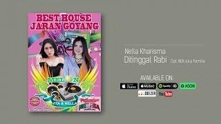 Nella Kharisma - Ditinggal Rabi (Official Audio)