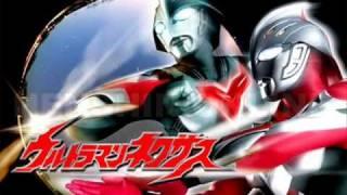 Video Ultraman Nexus opening (Doa-Eiyuu) MP3, 3GP, MP4, WEBM, AVI, FLV Mei 2018