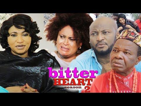 BITTER HEART SEASON 2 {NEW MOVIE} - 2019 Latest Nigerian Nollywood Movie