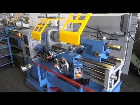 Strung universal AMUTIO CAZENEUVE HB500x750 reconstruido 2016