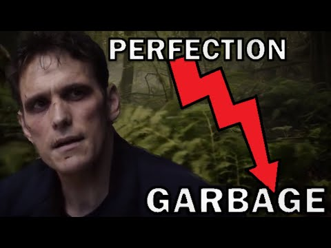 Wayward Pines: Perfection to Garbage