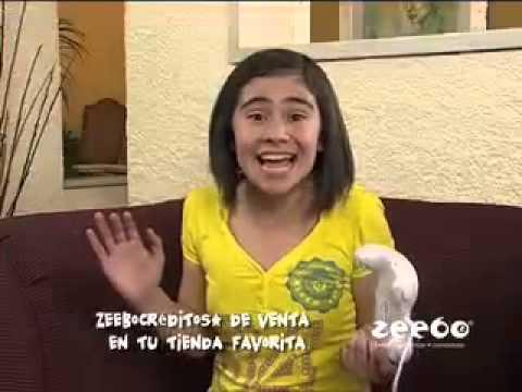 Zeebo commercial (Spanish)