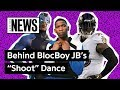 Why Doesn't 'Fortnite' Credit BlocBoy JB? | Genius News