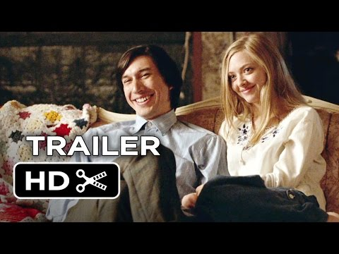While We're Young TRAILER 2 (2015) - Amanda Seyfried, Adam Driver Comedy HD
