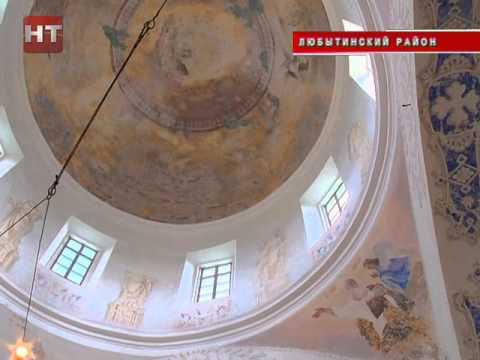 В Свято-Троицкий женский монастырь возвращены мощи святого Никандра Городноезерского