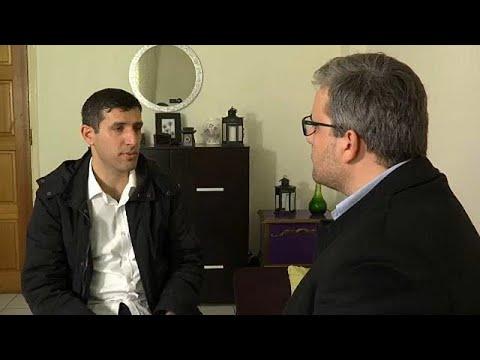O Toύρκος επιζών της τραγωδίας στον Έβρο μιλά στο euronews