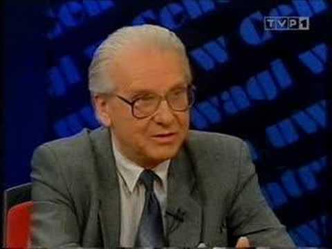 Jacek Fedorowicz - Dziennik Telewizyjny [04]