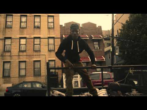 Polo Rell - Family:  Watch Polo Rell Perform His Single FamilyDirected By @Mizzy_WeruNY