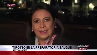 Tiroteo en preparatoria Saugus en Santa Clarita – Noticias 62 - Thumbnail