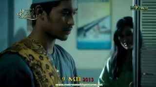 Nonton 99 Kali Rindu  2013  Full Movie Trailer Film Subtitle Indonesia Streaming Movie Download